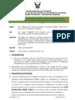 INFORME CASO FLOR-QUERO 2