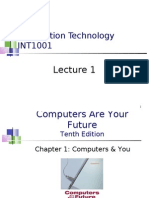 IT Lecture1