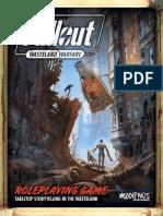 Fallout Wasteland Warfare RPG Expansion 1.1 PF
