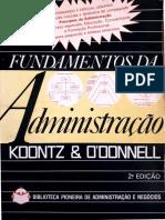 Fundamentos da Administração - Cap.6