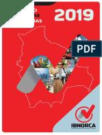 CATALOGO DE NORMAS IBNORCA 2019.pdf