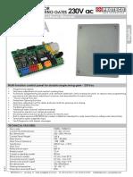 Q80A Control Board