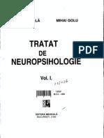 Tratat de neuropsihologie online dating