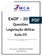 Questões-Legislaçao-Militar-Aula-05