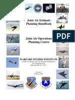 JAOP Course Handbook V5