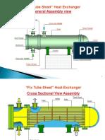 Fix-Tube-Sheet-Heat-Exchanger-Maintenance