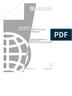 FIDIC Silver Book (Conditions of Contract for EPC_Turnkey Projects) 2017