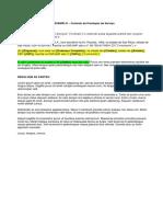 Contrato de Prestação de Serviço - Exemplo