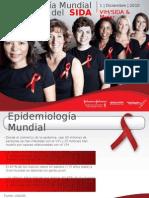 DÍA MUNDIAL DEL SIDA 2010