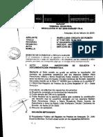 R. Nº 067-2009-SUNARP-TR-A