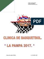 RAUL RIMOLI - TECNICA INDIVIDUAL - CLINICA LA PAMPA 2017