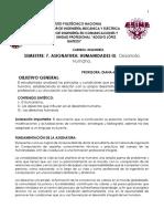 HUMANIDADES III PRIMER BLOQUE ENERO 2020 defintivo