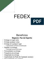Caso Fedex i