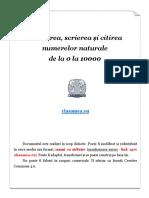 2. Numerele până la 10000. Formare, scriere, citire.pdf