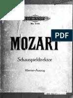 der-schauspieldirektor-vocal-score-german