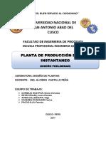 DISEÑO PRELIMINAR DE UNA PLANTA DE PRODUCCIÓN DE CAFÉ INSTANTANEO.docx