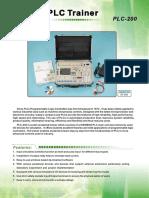 K & H PLC-200