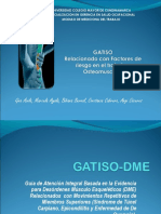 1. GATISO-DME CONSOLIDADA