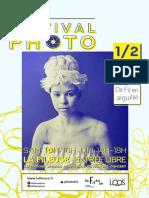 5e Festival Photo, La Fileuse