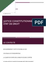 juge constitutionnel
