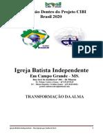 TRANSFORMAÇÃO DA ALMA.doc