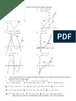 Unidad IV. RPOBLEMARIO Mat 2 Aplicación de la integral definida