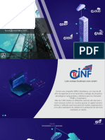 TECIBF - Brochure TECINF