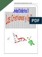 Tema 3 Los Cristianos y La Paz