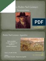 Unidad 7 Maestro Pedro Nel Gómez - José Luis Londoño