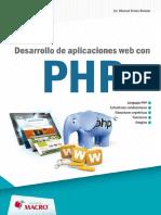 Desarrollo de aplicaciones web con PHP - Manuel Ángel Torres Remon.pdf
