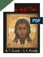 01_lo_zar_degli_slavi_intro Fomenko