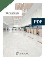 Catalogo Quadrata2 45x28cm 2015