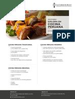 Recetario-Diploma Cocina Peruana