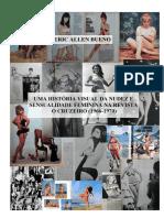 UMA HISTÓRIA VISUAL DA NUDEZ E SENSUALIDADE FEMININA NA REVISTA O CRUZEIRO