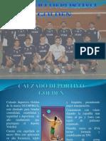 CALZADO GOLDEN.pptx