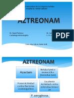 Aztreaonam.pptx