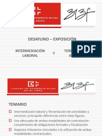 [PD] Presentaciones - Intermediacion laboral.pps