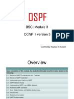 Bsci Mod 3 1 Ospf