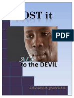 Lost It to the Devil