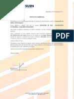 PC - RGosuen - Condomínio do Edifício Griff Shopping (Backoffice e Gestão Predial com Funcionário Alocado Integral)