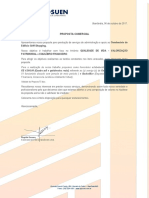 PC - RGosuen - Condomínio do Edifício Griff Shopping (Backoffice e Gestão Predial com Funcionário Alocado Meio período)