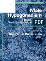 Male Hypogonadism - Basic, Clinical, and Therapeutic Principles.pdf
