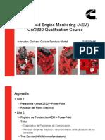 Advanced Engine Monitoring (AEM) CM2330 Qualification Course.pdf