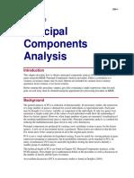 Principal Components Analysis.pdf