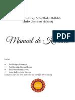 Manual de Kartika