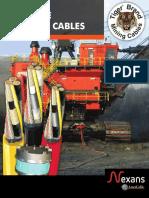AmerCable Surface Mining Catalog