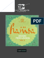 EarthMoments - Hamsa Vol. 02 - Arabic Percussion.pdf