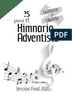 Acordes para el Himnario Adventista 2020.3