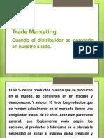 clase funciones del trade marketing