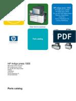 Catalogo de Partes Indigo